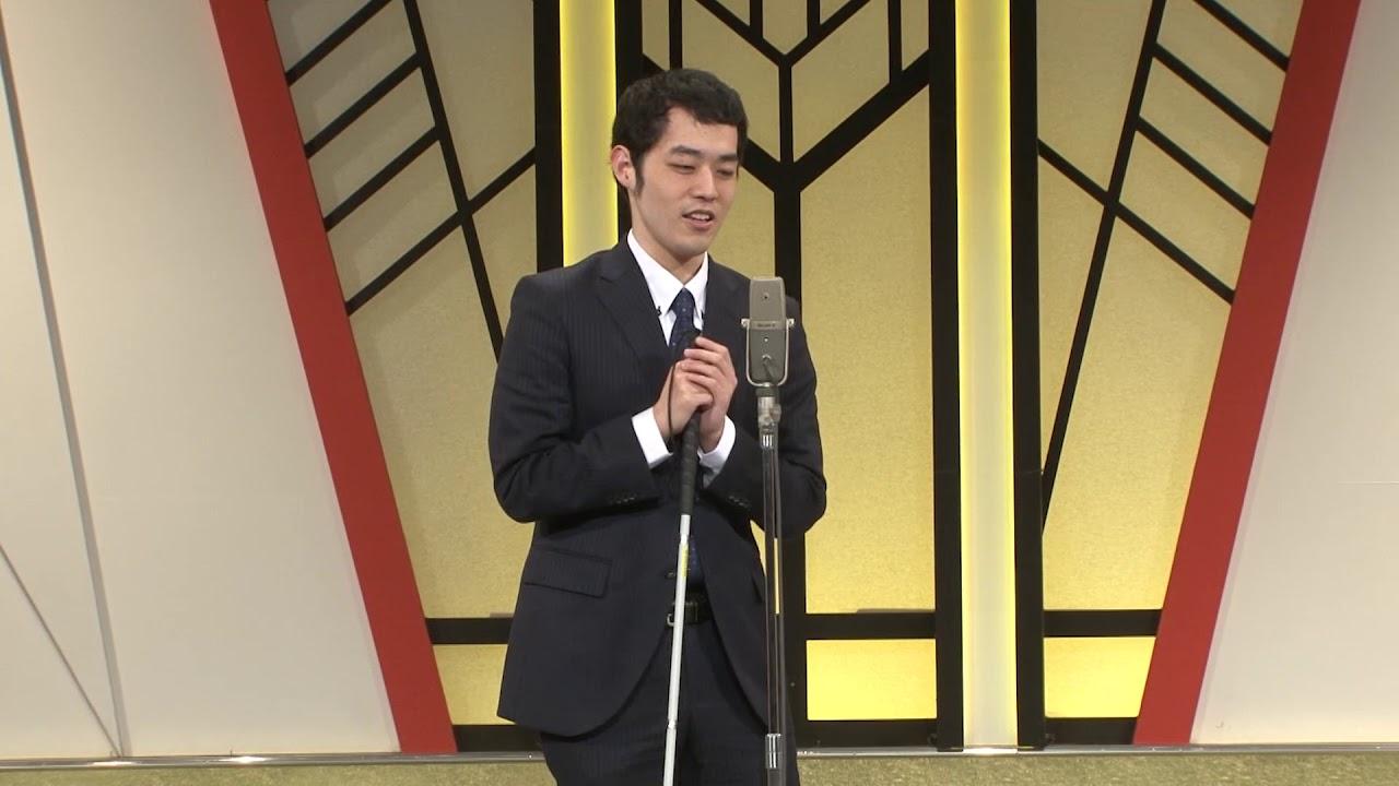 濱田祐太郎 濱田祐太郎 【よしもと漫才劇場3周年SPネタ】