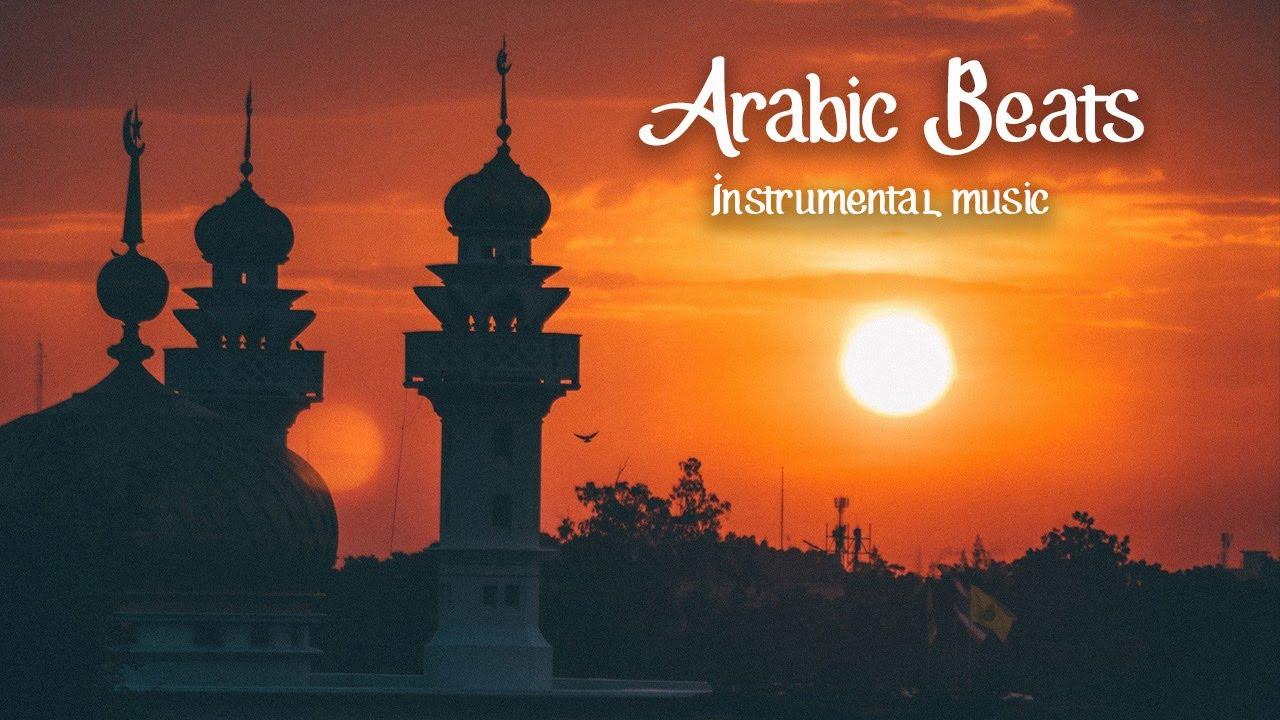 Royalty Free Music - Arabian Beats - Arab Music instrumental - free music for videos - uncopyrighted