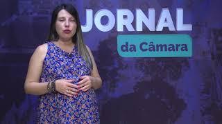 Jornal da Câmara 24.04.18