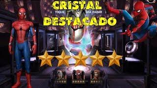 5* DESTACADO | HOMEM ARANHA - Marvel Torneio De Campeões