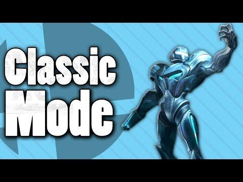 Phazon Incarnate, Dark Samus! - Classic Mode (Super Smash Bros. Ultimate) thumbnail