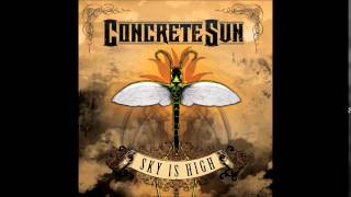 Watch Concrete Sun Euphoria video