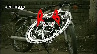 YAMAHA RX 100 DJ REMIX