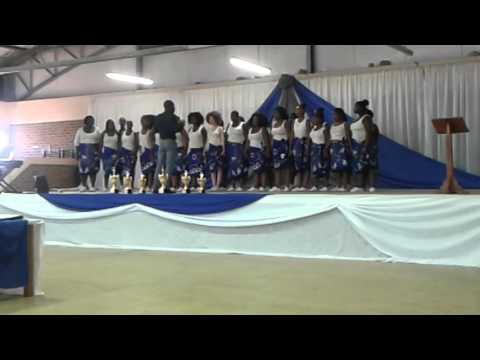 Mama wami by Sibisi Western Classical Voices, Unathi Putsu Ngcume