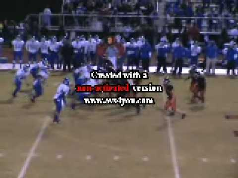 Jacquez highlights 08-09