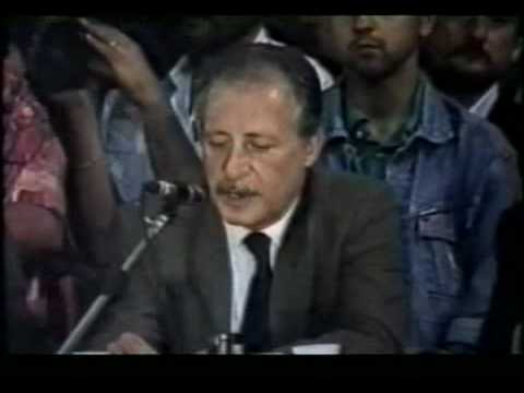 video ultimo discorso paolo borsellino