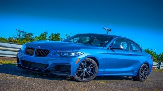 2018 M240i Raw Drive - The Enthusiast's Car