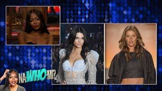 Naomi Campbell Rates Other Models thumbnail