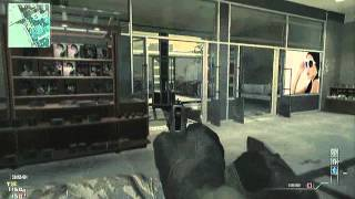 Download Video Modern Warfare 3  - Jizz throwing knife kill RoxioTest (DON'T WATCH) MP3 3GP MP4