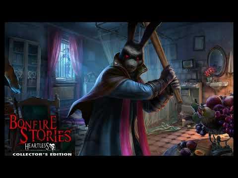 Bonfire Stories #2: Heartless Soundtrack