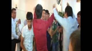 Sherzod Jamolov Amazing Wedding Speech By My Best Friend From Samarkand