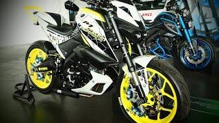 M-Slaz 150 vs CB150R vs GSX-S150 : Suzuki พร้อมลุย Honda ยัง : motorcycle news tv