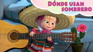 Gambar cover TaDaBoom Español 🌵🌺 LLEGÓ LA PRIMAVERA 🌺🌵 Cuando Los Cactus Florecen  🇲🇽  Masha y el Oso