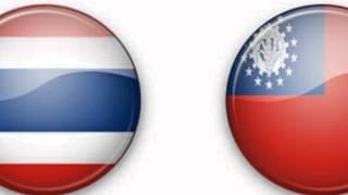 Link xem trực tiếp Thái Lan vs Myanmar 29-11-2014 AFF 2014