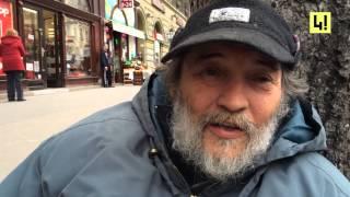 Tavaly még a Corvinuson tanított újságírást, ma már hajléktalan - 444