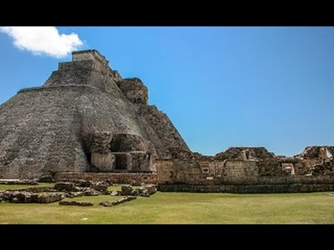 ANCIENT CIVILIZATIONS : Inca and Mayan Empires