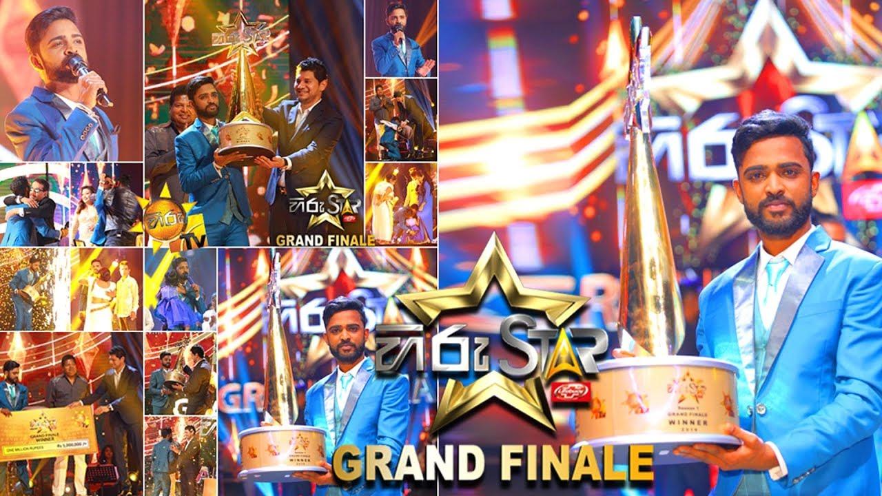 HIRU STAR - GRAND FINALE | 2019-03-03