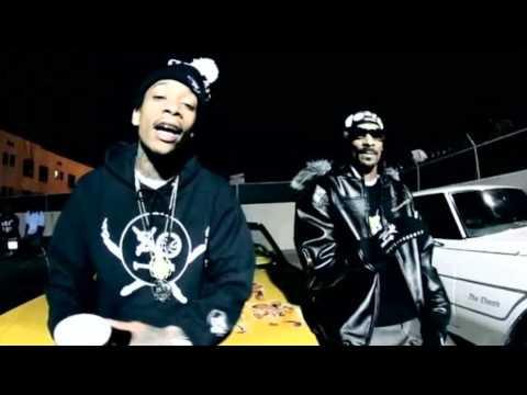 Snoop Dogg & Wiz Khalifa - This Weed Iz Mine *NEW*