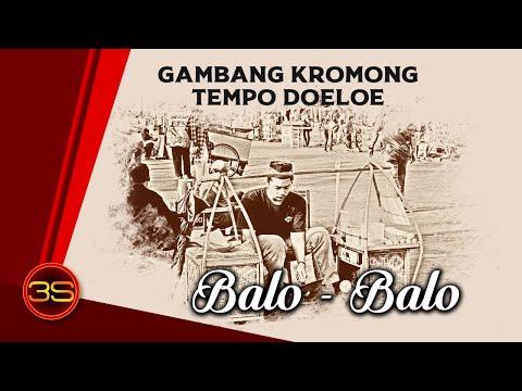 Nurlela - Balo Balo - Gambang Kromong Tempo Doeloe ( Lagu Khas Betawi )