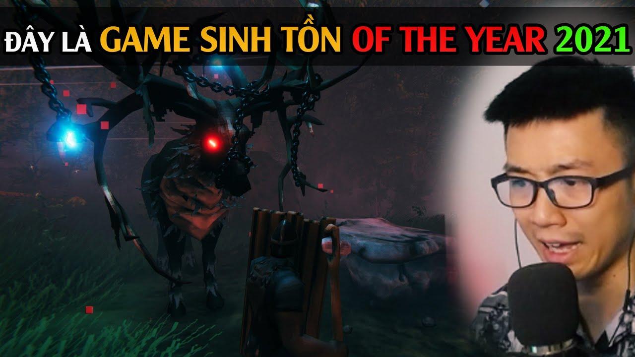 ĐÂY LÀ GAME SINH TỒN OF THE YEAR / Vehelim Day 1 / SpiderGaming 2020