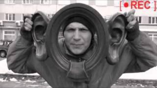 Backstage (Артур Пирожков - Пермский Пэрэдайс)