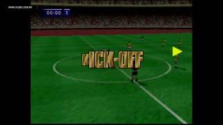 FIFA Soccer 64 - Nintendo 64 - VGDB