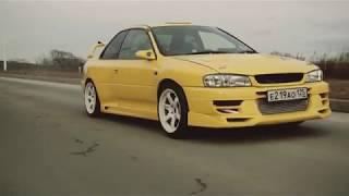Subaru Vlog: Impreza 620 л.с gc8