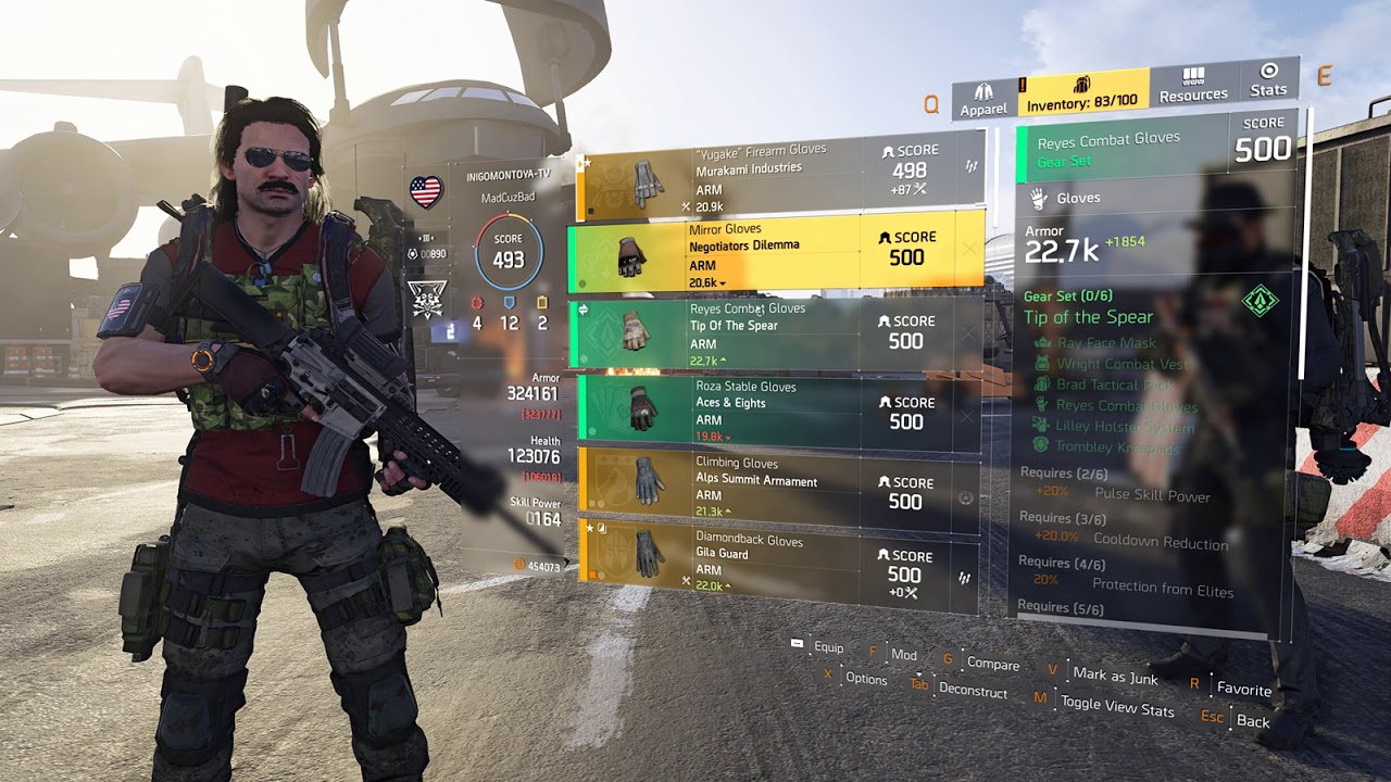 The Division 2 | Page 41 | [H]ard|Forum