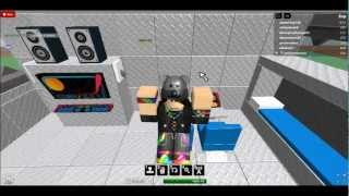 Roblox Building:My House