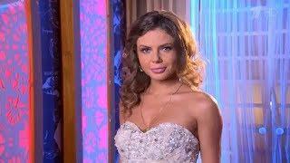Гузеева ПОРАЗИЛАСЬ КРАСОТОЙ невесты в Давай поженимся!