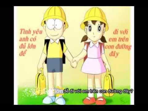 Ngày ấy sẽ đến- Hồ Quang Hiếu Doraemon chế Kara+Sub