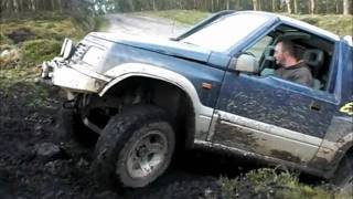 Suzuki Vitara - Jimny 4x4 en Foz