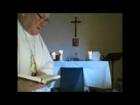 Mass for Sunday 22nd April 2018 Easter 4