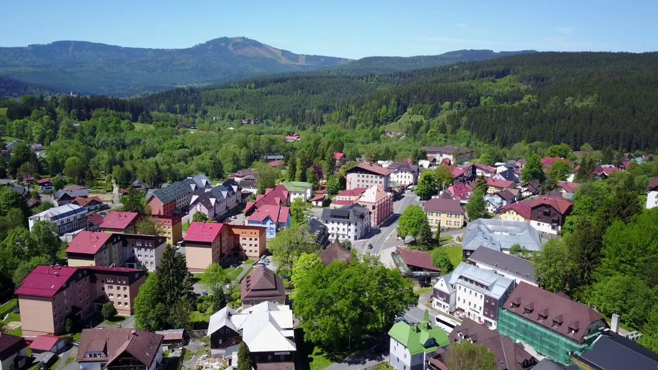 Zelezna Ruda Czech Republic