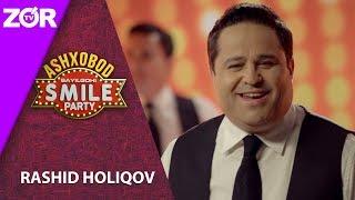 Smile Party - Rashid Holiqov