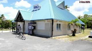 Lifou, New Caledonia HD