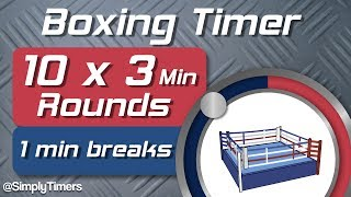 New Apps Like Boxing Timer Recommendations