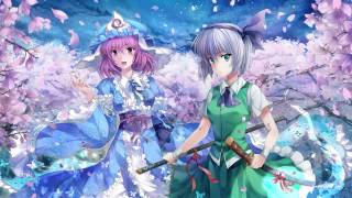 Ten Incredibly Soothing Touhou Arrangements