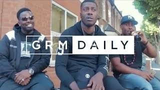 KXNGLTHEKREATIVE - Had To [Music Video] | GRM Daily