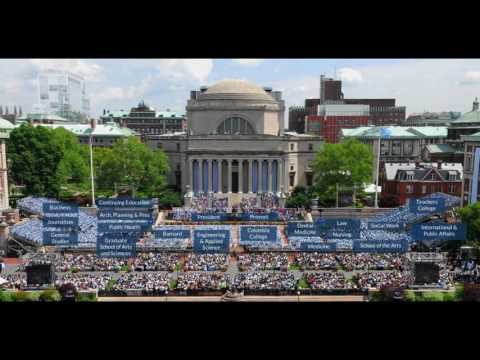 The School at Columbia University    online college classes