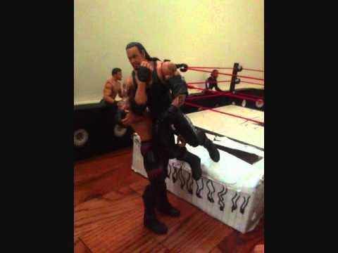 Download Royal Rumble 2011 Part 3 of 4 Undertaker vs Kane Casket Match