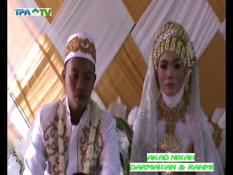 Syair Pengantin (Darmawan & Rahmi)