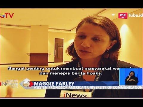 Media Asing Ikut Soroti Kasus HOAX Ratna Sarumpaet - BIS 17/10
