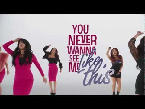 Stooshe - See Me Like This (Official Lyric Video)
