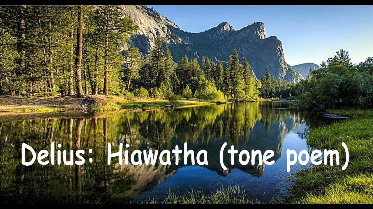 delius hiawatha tone poem prt  delius hiawatha tone poem prt 1