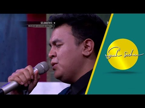 Tulus  Pamit  Performance