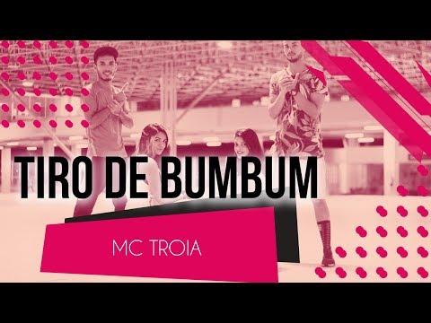 Tiro de Bumbum - MC Troia  Coreografia - SóRit