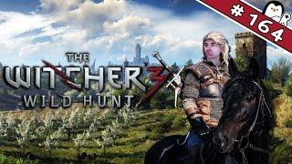 The Witcher 3 #164 - Herr des Waldes [Deutsch|German] PC Version | Let