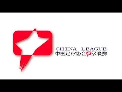 Round 15 - CHA D1 - Lijiang FeiHu FC 4-4 Wuhan ZALL