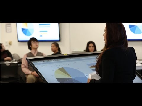SAP Analytics Cloud for Education - San Diego State University